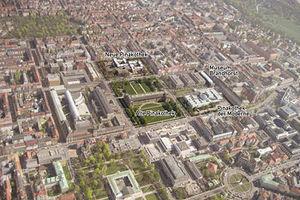 Im Kunstareal München