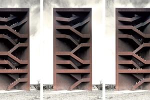 1. Preis: Malte Fuchs, Berlin: Konspiration   Landmarke Lausitzer Seenland