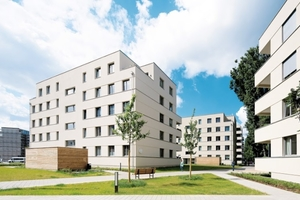 Berlin-Mitte, Sebastianstraße MYRICA – Wohnungen mit genossenschaftlichem Qualitätsanspruch