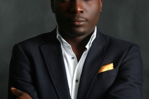 Kunlé Adeyemi, einer der vier Architekten, die in diesem Jahr ein Summer House in Kensington Gardens planen sollen