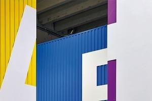 Sonderpreis 2014 für künstlerische und designbetonte Arbeiten: Heisenbergstraße 1, Stuttgart-Büsnau