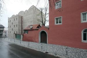 Der Deutsche Architekturpreis 2013 ging an das Stuttgarter Büro Lederer Ragnarsdóttir Oei für das Kunstmuseum Ravensburg