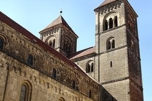 Stiftskirche, Quedlinburg