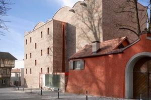 Kunstmuseum Ravensburg (Ravensburg, Germany), Lederer Ragnarsdóttir Oei Architekten