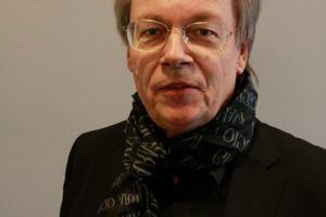 Stephan Braunfels<br />