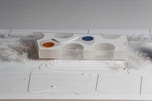 1.Preis: Auer + Weber + Assoziierte GmbH, München