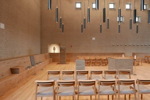 Gewinner: Heilig-Geist-Kirche, Olpe