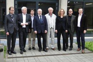 Jury Preis des Deutschen Stahlbaues 2012 (©bauforumstahl)