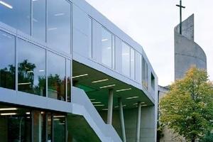 Haus der Jugend, Hamburg-Kirchdorf - Kersten + Kopp Architekten, Berliin