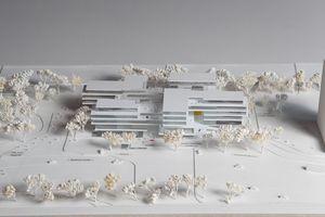 4. Preis: Behnisch Architekten, Stuttgart