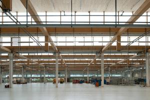 Abb. 3c: Hilti Werk in Thüringen, Vorarlberg