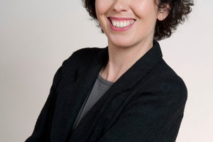 Neue Direktorin: Angelika Fitz
