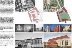 Belobigung Deutscher Städtebaupreis 2012