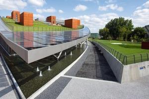 Hauptverwaltung Solon SE, Berlin - Schulte-Frohlinde Architekten<br />