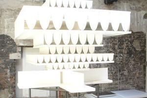 Valerio Olgiati, hier mit seinem Perm Museum XXI
