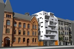 C13 - mehrgeschossiger Holzbau, Berlin – Architekt: Kaden Klingbeil Architekten, Berlin