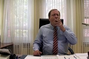 Ebenfalls betroffen: Bezirksbürgermeister Josef Wirges (SPD)