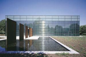 Abb. 1: Bürogebäude Schrodt Iserlohn