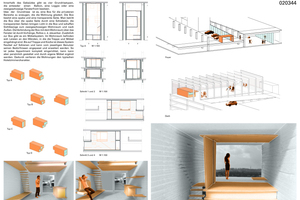 Anerkennung: Boarding House Wolfsburg, Kerstin Paul