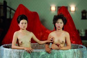 Qingsong Wang, Dupond & Dupont, 2003 C-Print, 120 x 160 cm, Ed. 10 Privatsammlung ©Kunsthalle Menmmingen