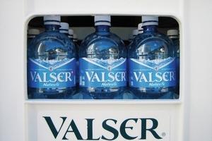 """""""Valser"""". Menschen, oder eben Wasser<br />"""