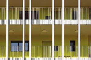 Wie die DBZ zeigt, kann günstiges Wohnen auch attraktiv sein<br />