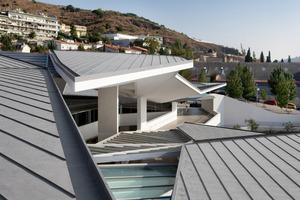 Institut für Augenmikrochirurgie, Barcelona Architekt: Josep Llinás Carmona