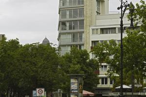 Apartmenthaus am Kurfürstendamm, Berlin