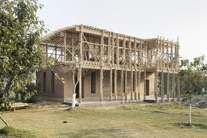 Schule in Pakistan - Ziegert Roswag Seiler Architekten Ingenieure, Berlin