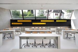 Preis: Erweiterung Beethovenschule in Kaufbeuren von Stadtmüller.Burkhardt.Graf.Architekten
