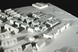 Modell des 3. Platzes von Sümeyra Kizil