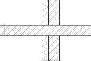 Abb. 9: Balkonplatte wird durchbetoniert