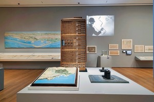 Installationsansicht MoMA