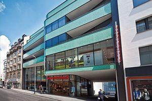 Anerkennung 2011: Wohn- und Geschäftshaus Royal, Frankfurt am Main