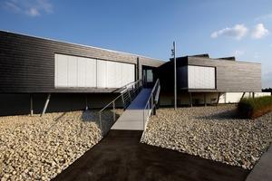 Büro- und Verwaltungsgebäude, Ursensollen - Planungsgruppe MDP, Sulzbach-Rosenheim