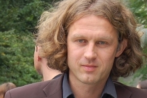 "Jan Liesegang/raumlabor berlin, Projektautor ""non stop city"""