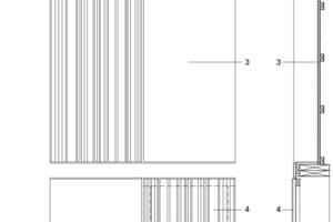 Detail Fraktale, M 1:25