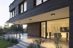Nominiert: Wohnhaus am Ammersee. Geplant von Landau + Kindelbacher (München), ausgeführt von Wiedemann Werkstätten (Höchstädt)