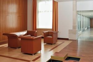 Doppelboden in der Praxis: Innenausbau, Raumgestaltung und zugänglicher Bodenhohlraum