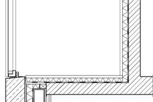 """<div class=""""10.6 Bildunterschrift"""">Detail Fassadenquerschnitt, M 1:20</div>"""