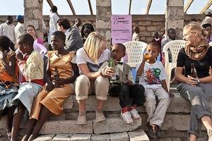 Studenten der TU München planen und realisieren eine Schule in Nairobi<br />