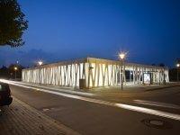 Gemeindezentrum Mannheim/Neuhermsheim - netzwerkarchitekten PartG
