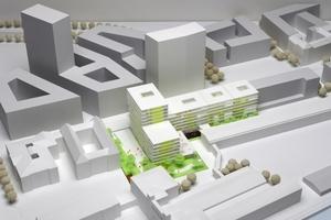 Platz 2: LOVE architects and urbanism ZT GmbH, Graz