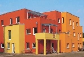 MFH in Ahrensburg - Plan-R Reinig