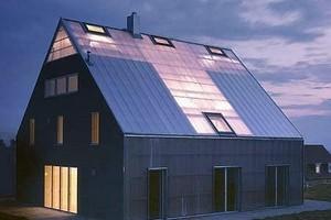 Patchworkhaus in Müllheim - Pfeifer Roser Kuhn Architekten