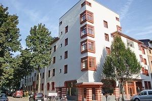 Sonderpreis Denkmalschutz im Wohnungsbau: Sanierte Moderne – Naumannsiedlung, Köln Riehl/GAG Immobilien AG, Köln<br />