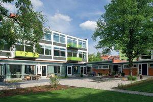 """Gewinner in der Kategorie """"Wohnen in der Gemeinschaft"""": Umnutzung der Südstadtschule in Hannover (MOSAIK-Architekten)"""