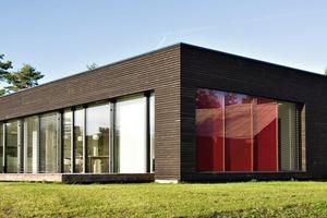 Anerkennung: Wohnhaus, Ebeltoft/Dk