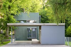 Einfamilienhaus am See - Geckeler Architekten, Konstanz