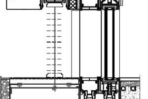 """<div class=""""10.6 Bildunterschrift"""">Fensterdetail, M 1:2,5</div>"""